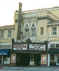Player, The (1992) - Rialto Theatre